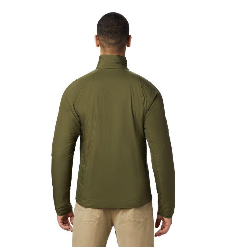 Men's Kor Strata Jacket Men's Kor Strata Jacket, back