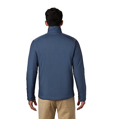 Men's Kor Strata Jacket Kor Strata Jacket | 492 | XXL, Zinc, back