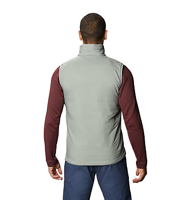 Men's Kor Strata™ Vest Kor Strata™ Vest | 629 | L, Wet Stone, back