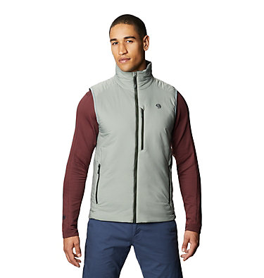 Men's Kor Strata™ Vest Kor Strata™ Vest | 629 | L, Wet Stone, front