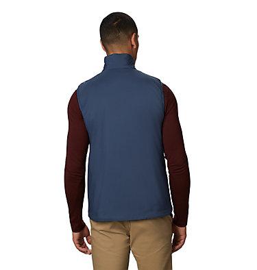 Men's Kor Strata™ Vest Kor Strata™ Vest | 629 | L, Zinc, back