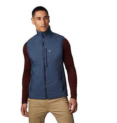 Men's Kor Strata™ Vest Kor Strata™ Vest | 629 | L, Zinc, front