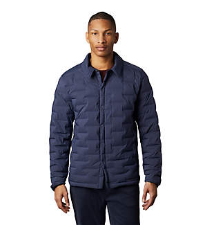 Men's Super/DS™ Down Shacket