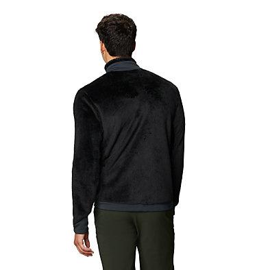 Manteau Monkey Fleece™ Homme Monkey Fleece™ Jacket | 233 | L, Black, back