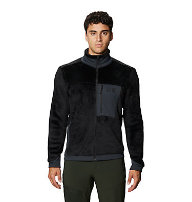 Manteau Monkey Fleece™ Homme Monkey Fleece™ Jacket | 233 | L, Black, front