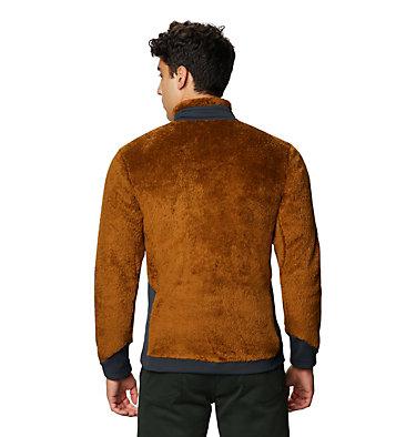 Manteau Monkey Fleece™ Homme Monkey Fleece™ Jacket | 233 | L, Golden Brown, back