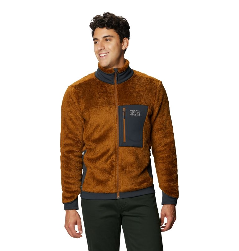 Manteau Monkey Fleece™ Homme Manteau Monkey Fleece™ Homme, front