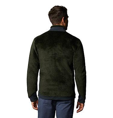 Manteau Monkey Fleece™ Homme Monkey Fleece™ Jacket | 233 | L, Black Sage, back