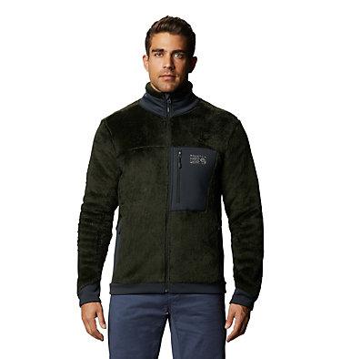 Manteau Monkey Fleece™ Homme Monkey Fleece™ Jacket | 233 | L, Black Sage, front