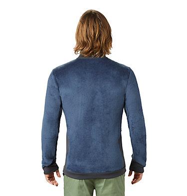 Manteau Monkey Fleece™ Homme Monkey Fleece™ Jacket | 233 | L, Zinc, back