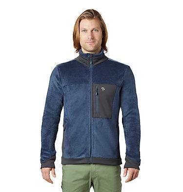 Manteau Monkey Fleece™ Homme Monkey Fleece™ Jacket | 233 | L, Zinc, front