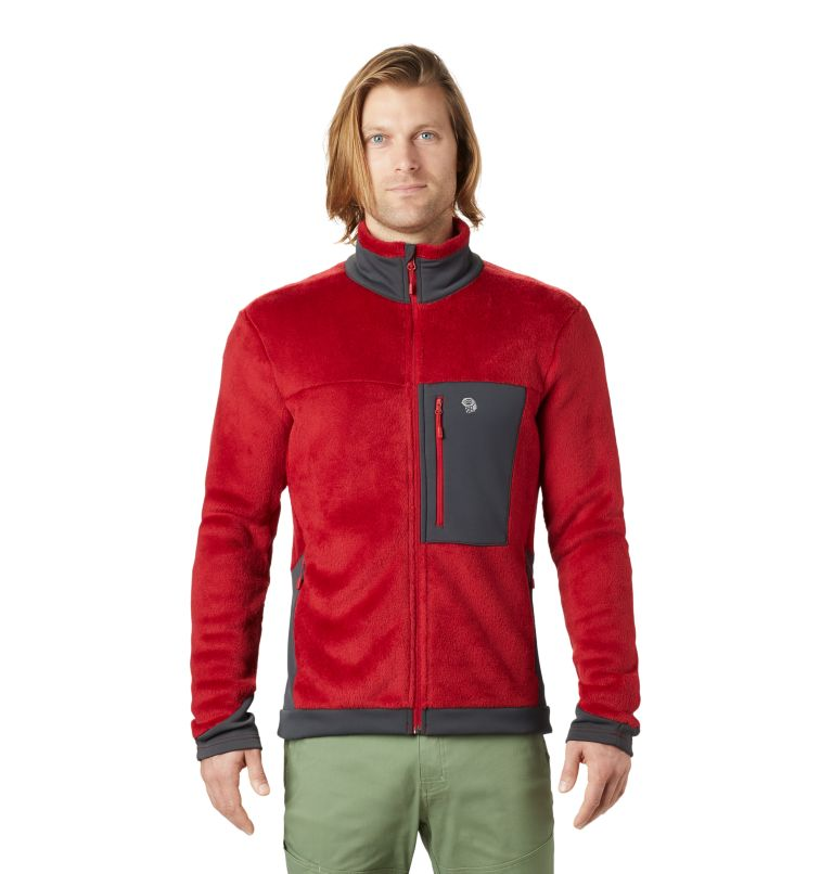 Men's Polartec High Loft™ Jacket Men's Polartec High Loft™ Jacket, front