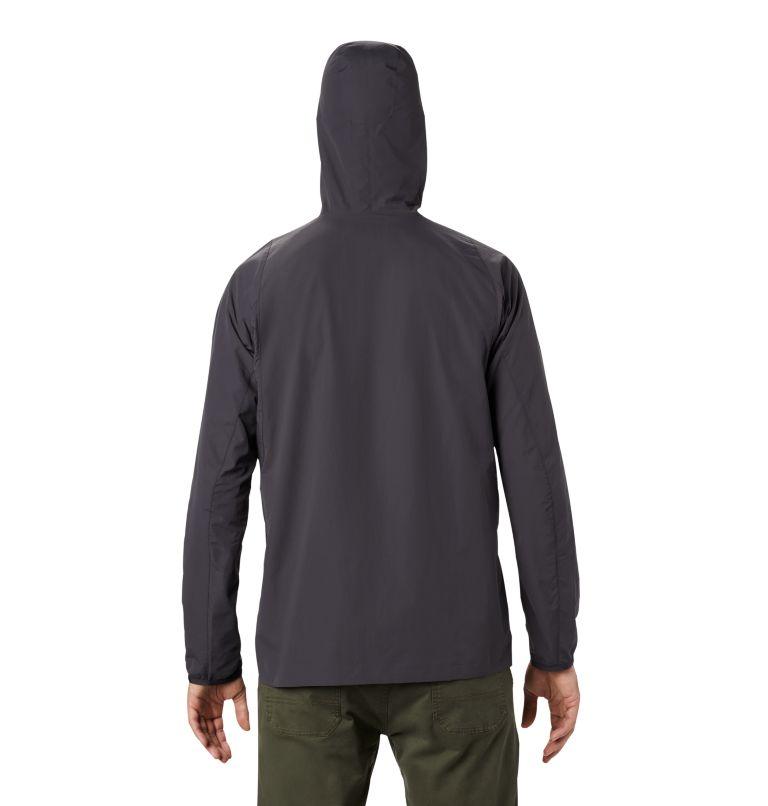 Railay™ Shirt | 004 | M Men's Railay™ Shirt, Dark Storm, back