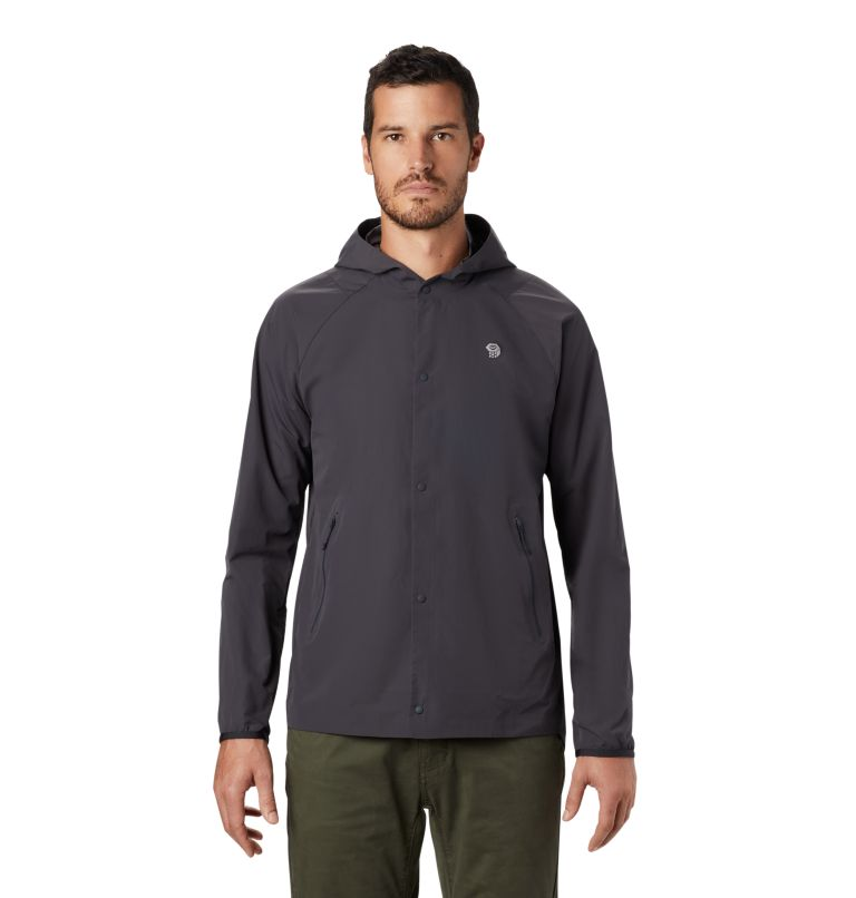 Railay™ Shirt | 004 | M Men's Railay™ Shirt, Dark Storm, front