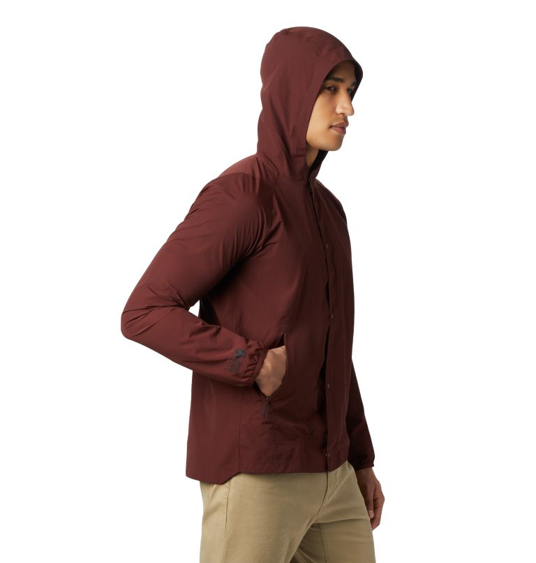 Railay™ Shirt | 259 | L Men's Railay™ Shirt, Dark Umber, a1