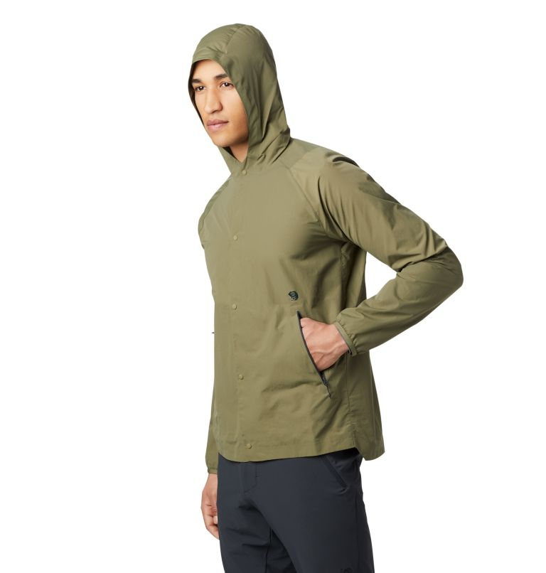 Railay™ Shirt | 333 | S Men's Railay™ Shirt, Light Army, a1