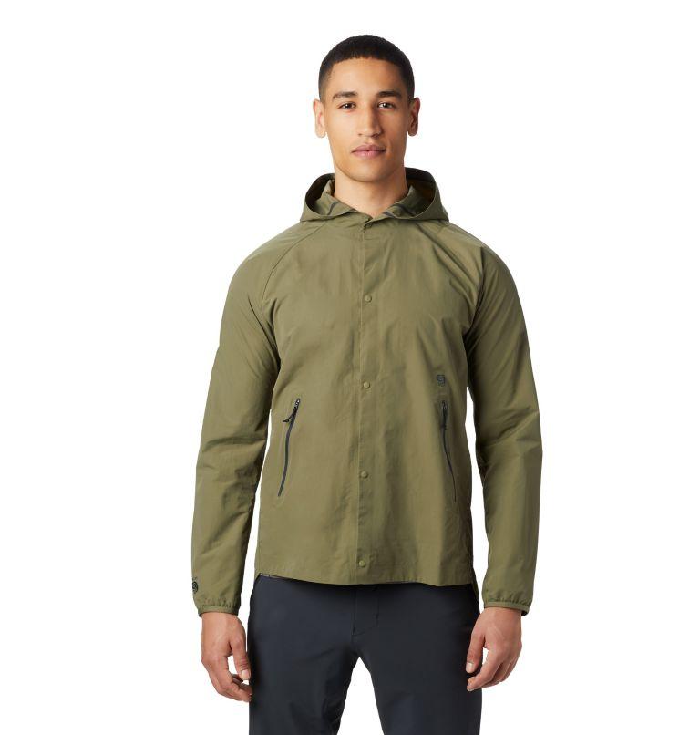 Railay™ Shirt | 333 | L Men's Railay™ Shirt, Light Army, front