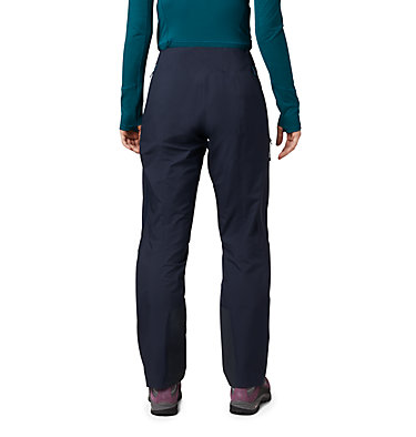 Women's Exposure2™ Gore-Tex® 3L Active Pant Exposure2™ Gore-Tex® Active Pa | 468 | L, Dark Zinc, back
