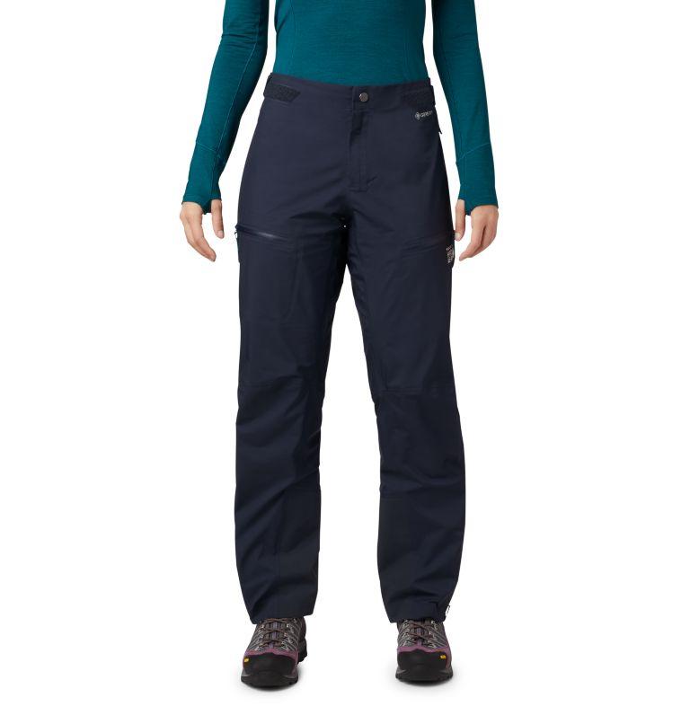 Women's Exposure2™ Gore-Tex® 3L Active Pant Women's Exposure2™ Gore-Tex® 3L Active Pant, front