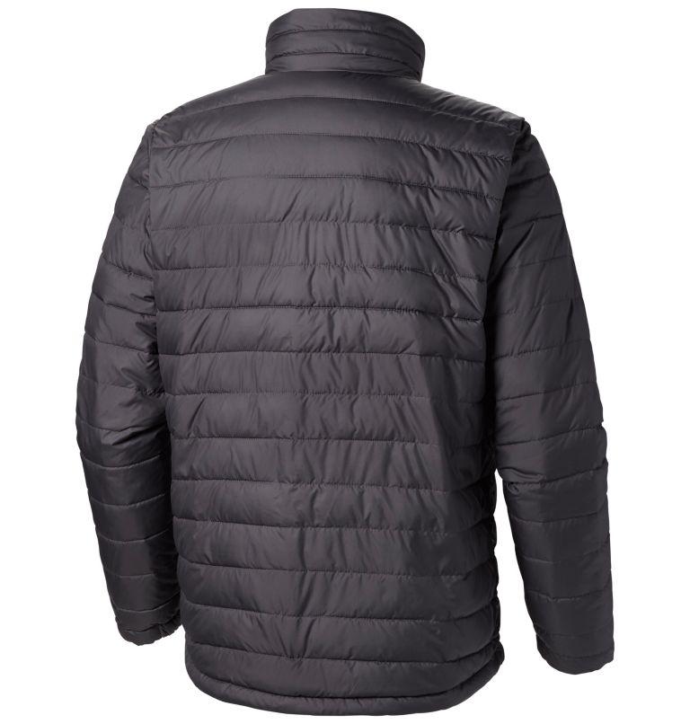 Men's Garfield Lane™EXS Insulated Jacket Men's Garfield Lane™EXS Insulated Jacket, back