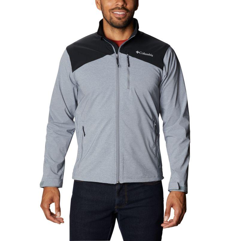 Men's Miller Peak™ Softshell Jacket Men's Miller Peak™ Softshell Jacket, front