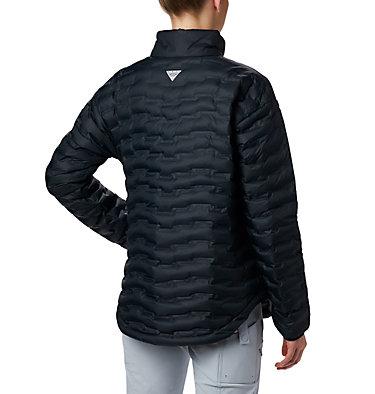 Women's Ultimate Catch™ Heat Seal Puffy Jacket Ultimate Catch™ Heat Seal Puff | 010 | XL, Black, back