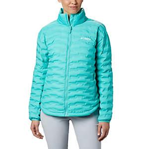 Women's Ultimate Catch™ Heat Seal Puffy Jacket