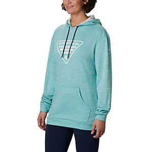 Women's Tidal™ Graphic Fleece Hoodie
