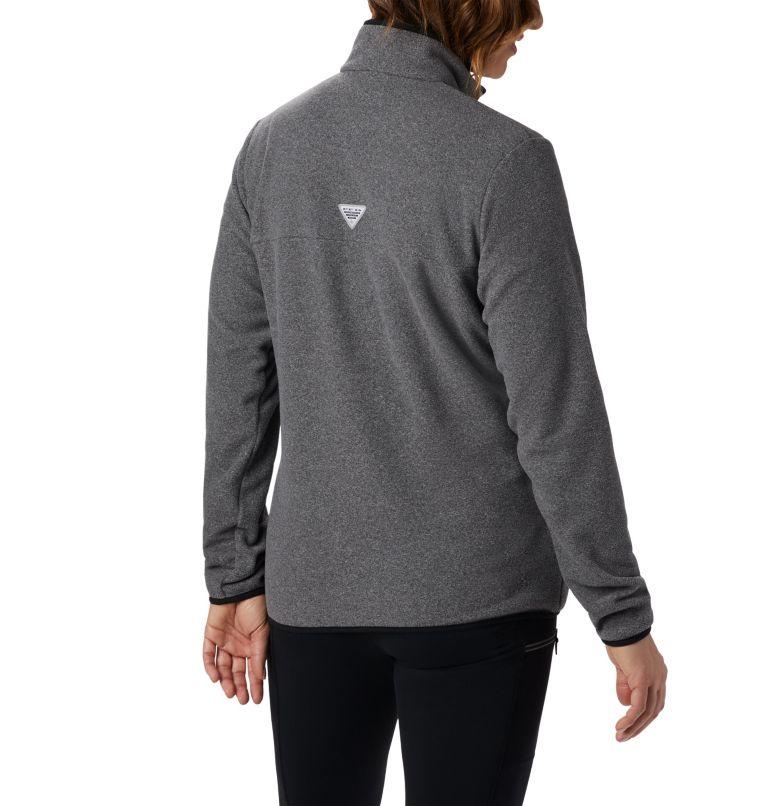 Women's Harborside™ II Fleece Pullover Women's Harborside™ II Fleece Pullover, back