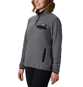 Women's Harborside™ II Fleece Pullover