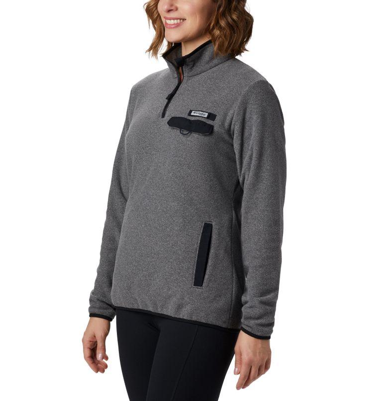 Women's Harborside™ II Fleece Pullover Women's Harborside™ II Fleece Pullover, front