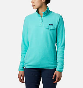 Women's Harborside™ II Fleece Pullover