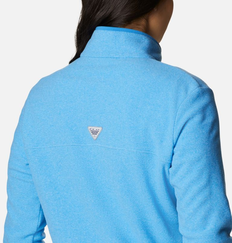 Women's Harborside™ II Fleece Pullover Women's Harborside™ II Fleece Pullover, a3