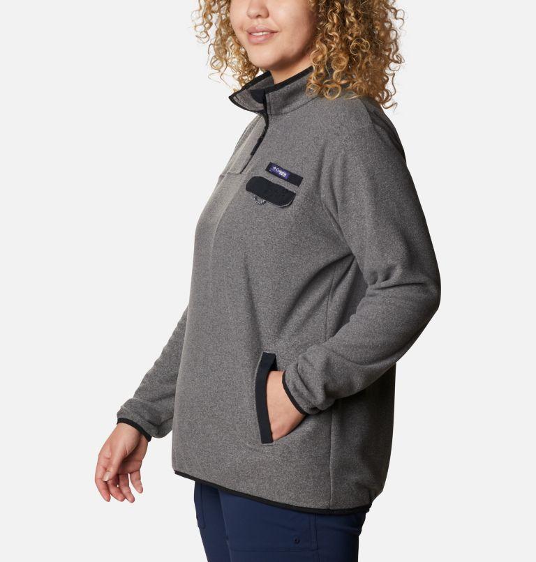 Women's Harborside™ II Fleece Pullover - Plus Size Women's Harborside™ II Fleece Pullover - Plus Size, a1