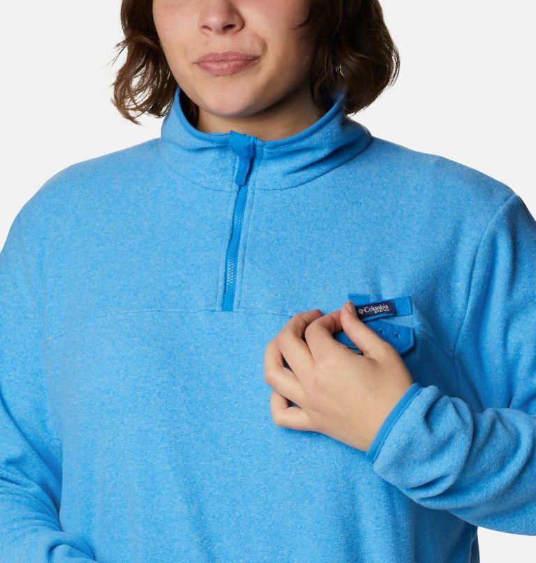 Women's Harborside™ II Fleece Pullover - Plus Size Women's Harborside™ II Fleece Pullover - Plus Size, a2
