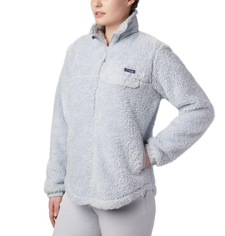 Women's Harborside™ II Heavy Weight Fleece Full Zip Women's Harborside™ II Heavy Weight Fleece Full Zip, front