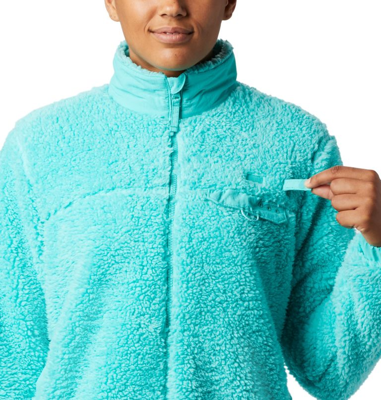 Women's Harborside™ II Heavy Weight Fleece Full Zip Women's Harborside™ II Heavy Weight Fleece Full Zip, a2