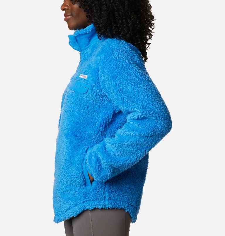 Women's Harborside™ II Heavy Weight Fleece Full Zip Women's Harborside™ II Heavy Weight Fleece Full Zip, a1