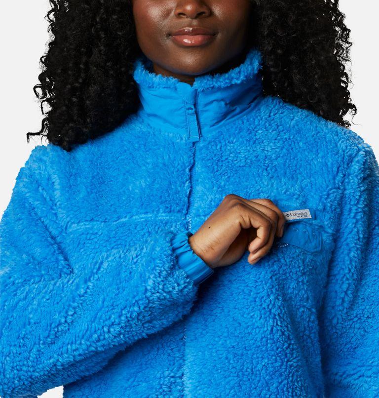 Women's Harborside™ II Heavy Weight Fleece Full Zip Women's Harborside™ II Heavy Weight Fleece Full Zip, a2