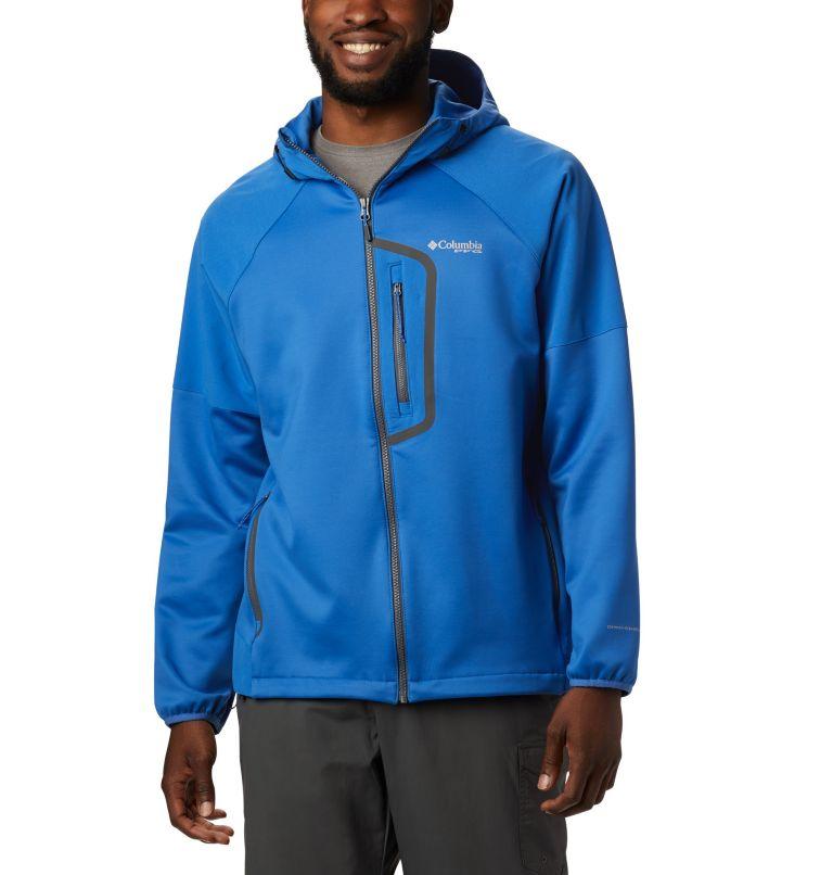Men's PFG Force XII™ Fleece Jacket   Columbia Sportswear