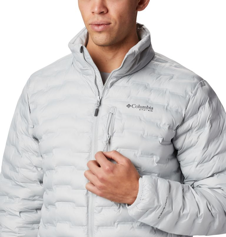 Men's PFG Force XII™ Heat Seal™ Puffy Jacket Men's PFG Force XII™ Heat Seal™ Puffy Jacket, a2