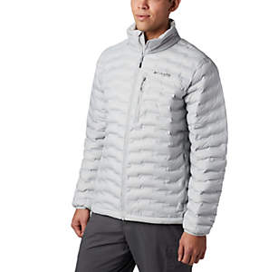Men's PFG Force XII™ Heat Seal Puffy Jacket