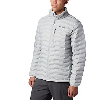 Columbia Men's PFG Force XII Heat Seal Puffy Jacket