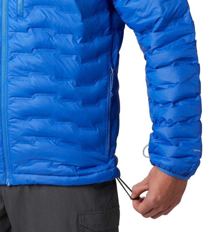 Men's PFG Force XII™ Heat Seal™ Puffy Jacket Men's PFG Force XII™ Heat Seal™ Puffy Jacket, a1