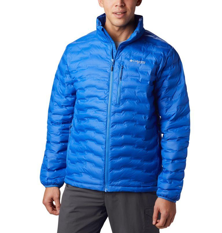 Men's PFG Force XII™ Heat Seal™ Puffy Jacket Men's PFG Force XII™ Heat Seal™ Puffy Jacket, front