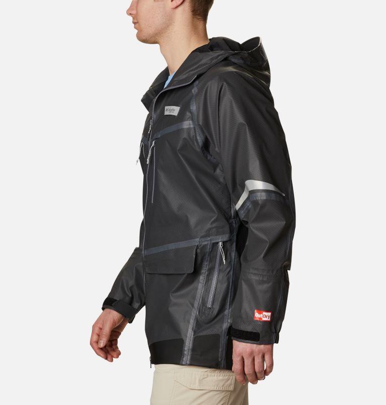 Force XII™ ODX Jacket | 011 | XXL Men's PFG Force XII™ OutDry™ Extreme Jacket, Carbon Fiber, a1
