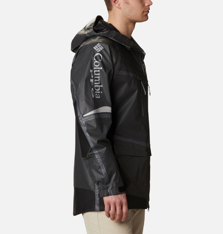 Force XII™ ODX Jacket | 011 | XXL Men's PFG Force XII™ OutDry™ Extreme Jacket, Carbon Fiber, a4