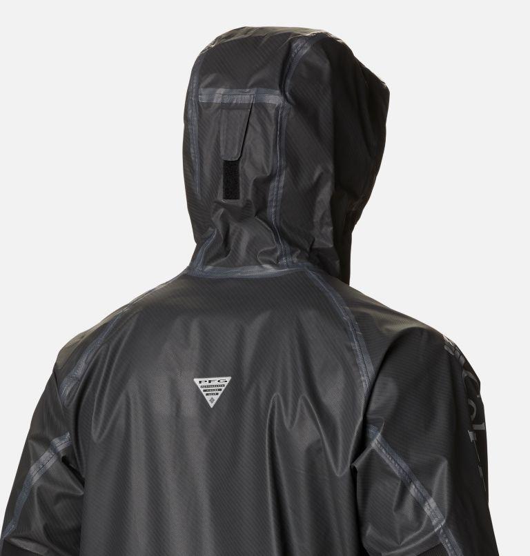 Force XII™ ODX Jacket | 011 | XXL Men's PFG Force XII™ OutDry™ Extreme Jacket, Carbon Fiber, a5