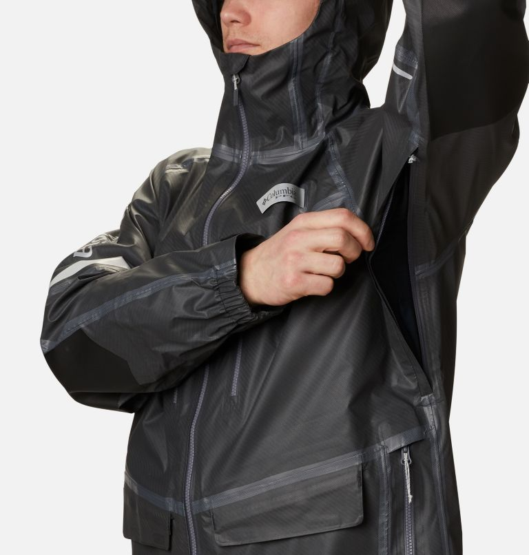 Men's PFG Force XII™ OutDry™ Extreme Jacket Men's PFG Force XII™ OutDry™ Extreme Jacket, a6