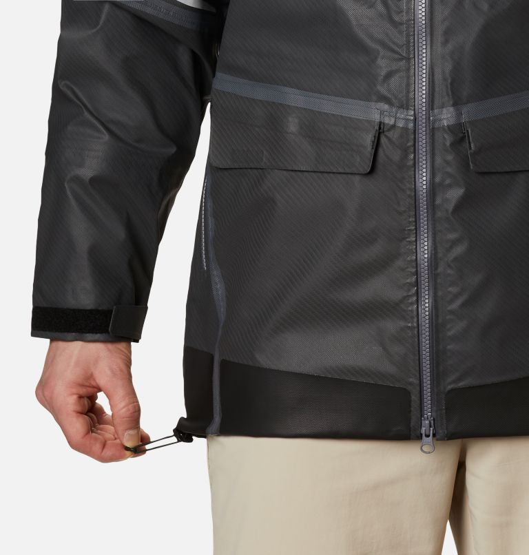 Men's PFG Force XII™ OutDry™ Extreme Jacket Men's PFG Force XII™ OutDry™ Extreme Jacket, a9